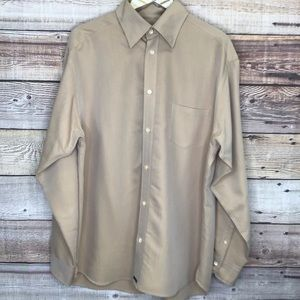 Ted Baker London Long Sleeve Button Front Shirt 4